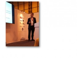 Riversimple at NEC. Presentation by Richard Coltart, Programme Manager, bringing the new car to production.
