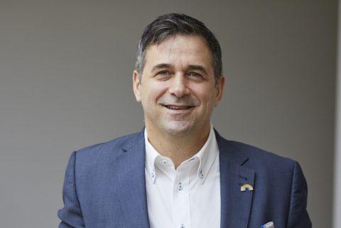 Jurgen Maier, CBE